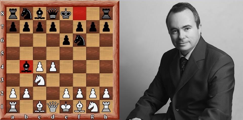 fermin gonzalez maestro internacional del ajedrez