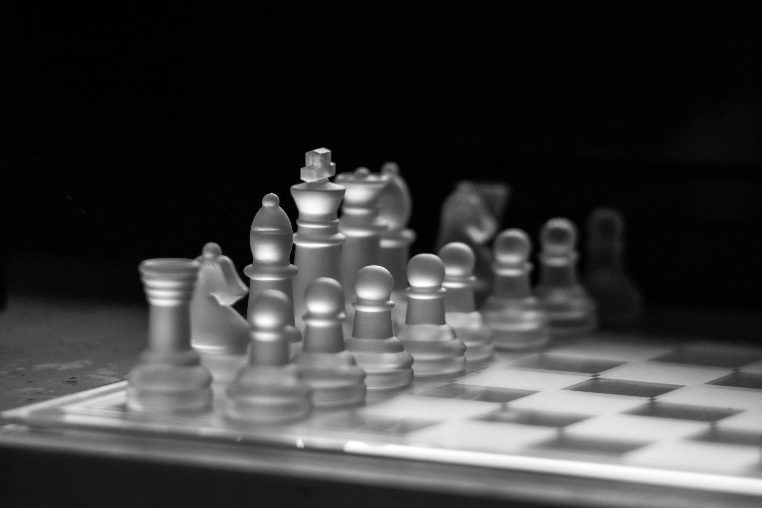 Jugadas de ajedrez: la más brillante de la historia