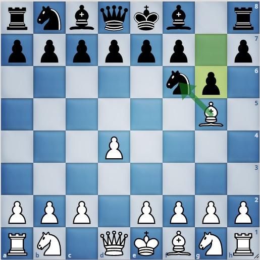 Ajedrez comentado vs 2632