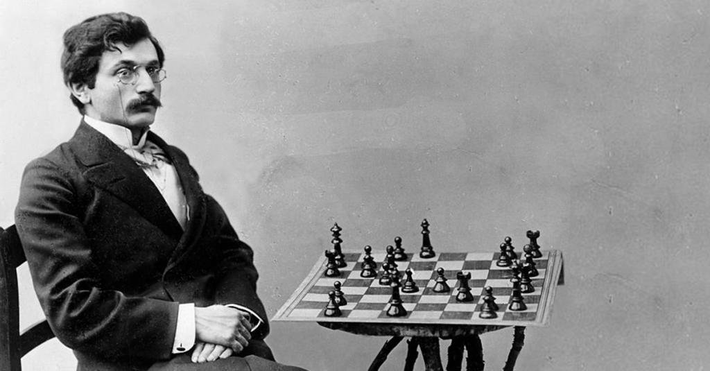 Emanuel Lasker: ¿el mejor de todos los tiempos?