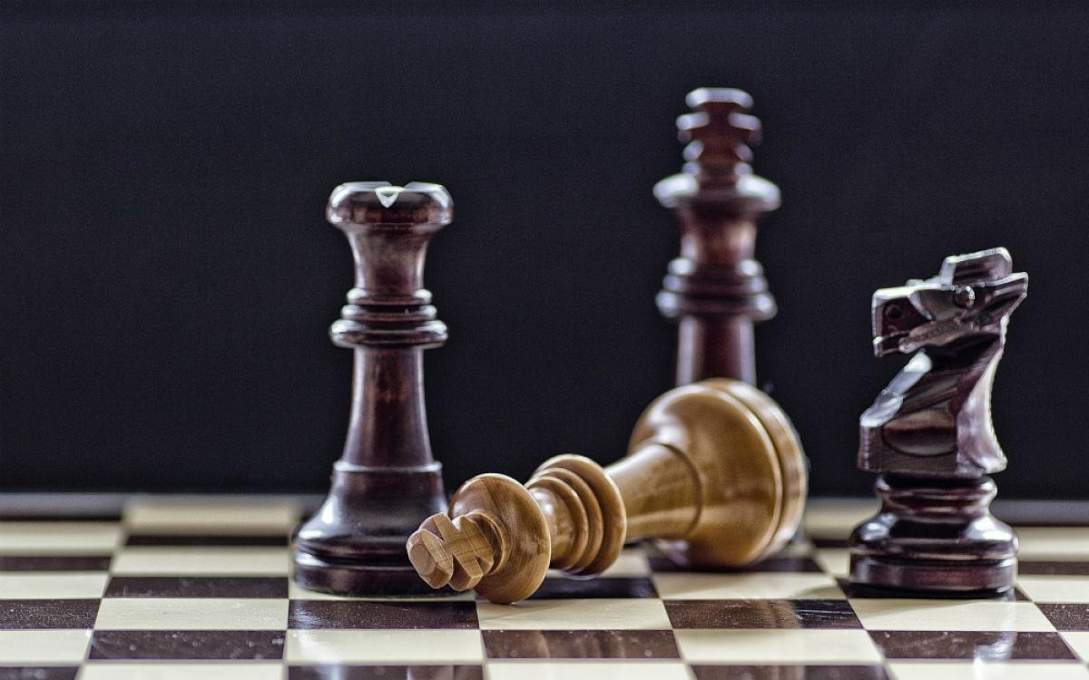 La inmortal de Anderssen vs Kieseritzky
