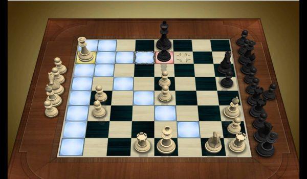 Chess Titans, el juego de ajedrez de Microsoft