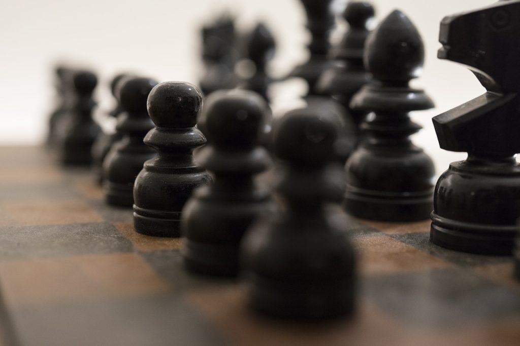 Aprende a defenderte en ajedrez con estas lecciones