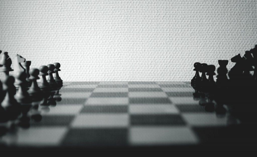 Profilaxis en el ajedrez