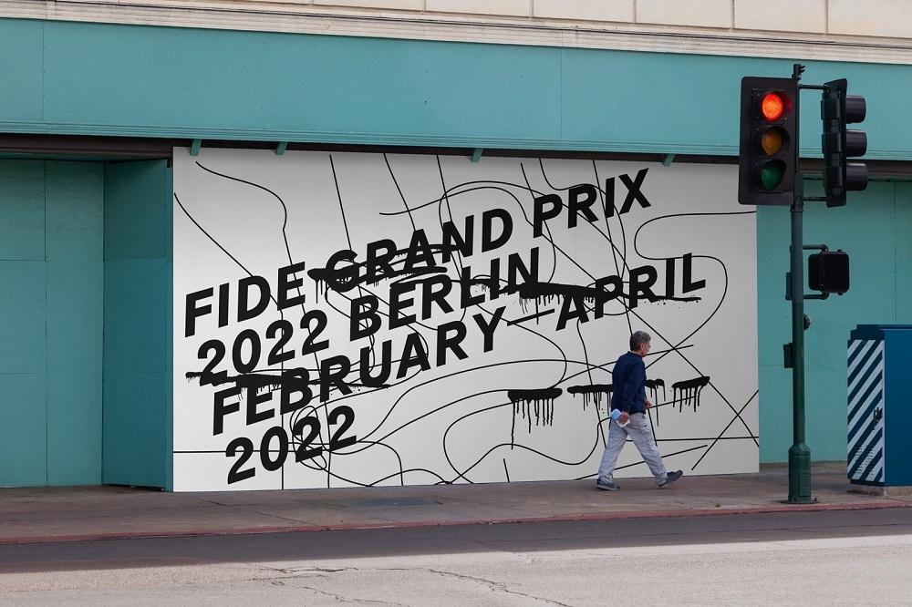 Serie del Grand Prix de Ajedrez 2022