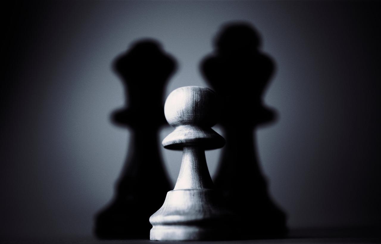 Técnica de la desviación en ajedrez