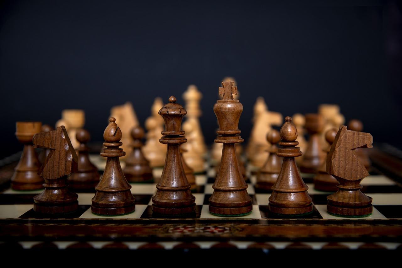 ¿En qué consiste el sacrificio en ajedrez?