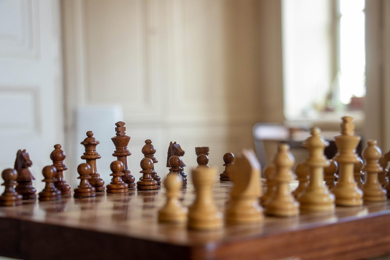 Celadas de ajedrez: ¿qué son?