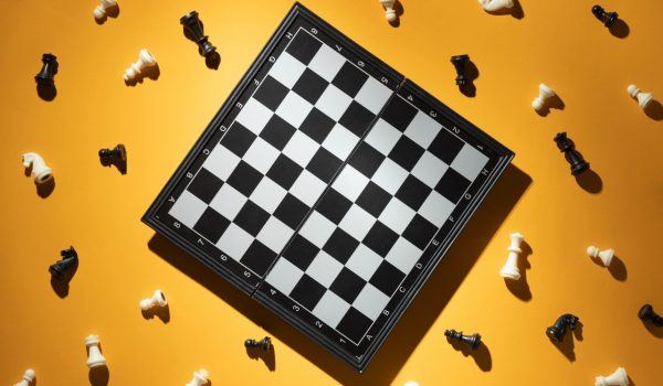 Ataque al enroque_ guía esencial para principiantes