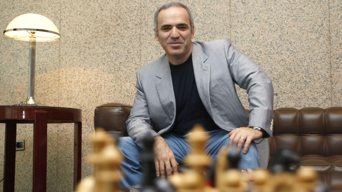 La partida de ajedrez más larga de la historia