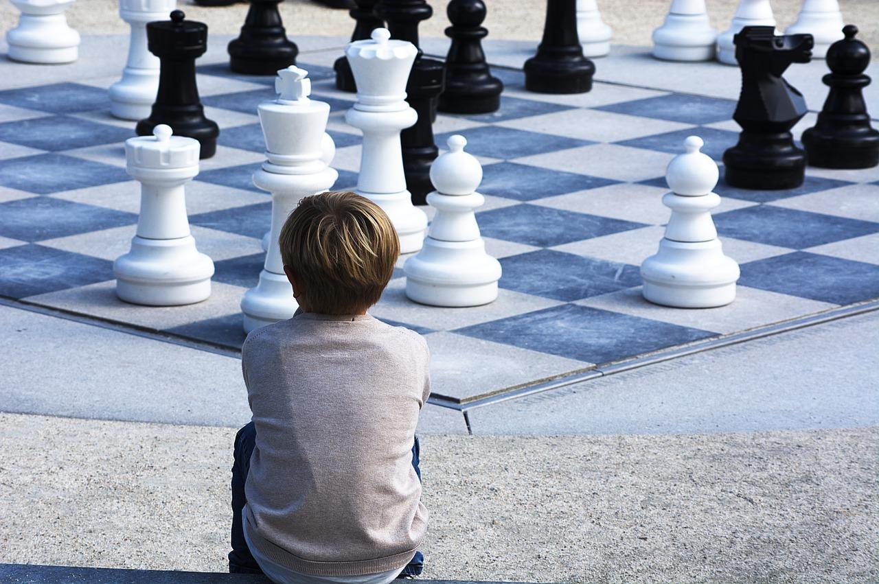 ¿Cómo analizar mi juego de ajedrez?