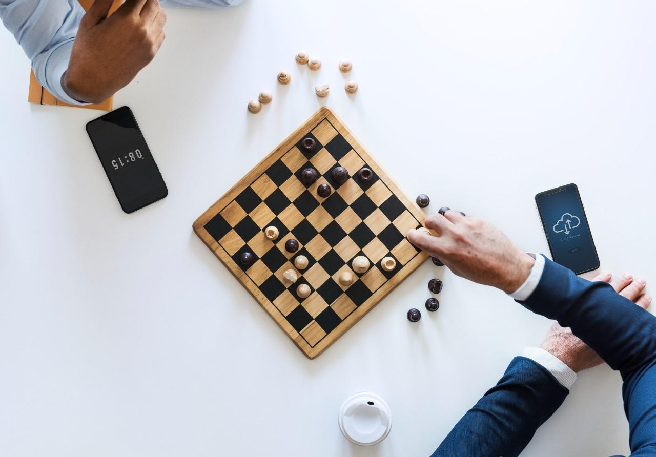 Estrategias de ajedrez para principiantes