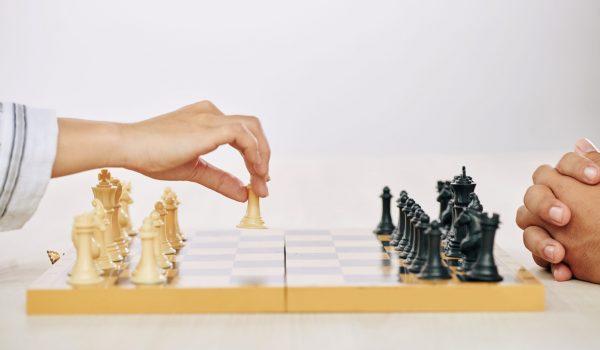 ganar finales en ajedrez