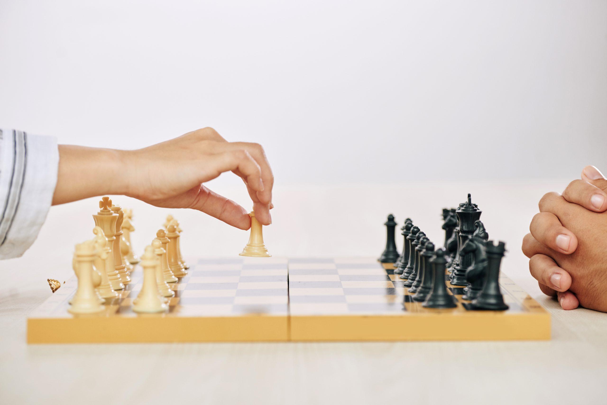 Ganar finales en ajedrez: 12 mejores reglas para